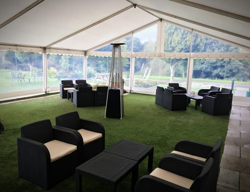 Plumley Marquee Hire