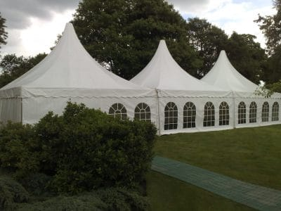 Unusual Marquee types - Bedouin Marquee