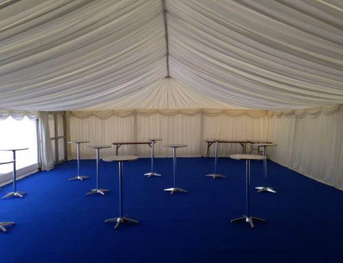 United Utilities marquee event